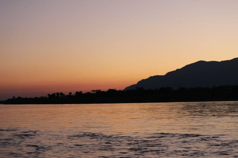 sunset cruise safari