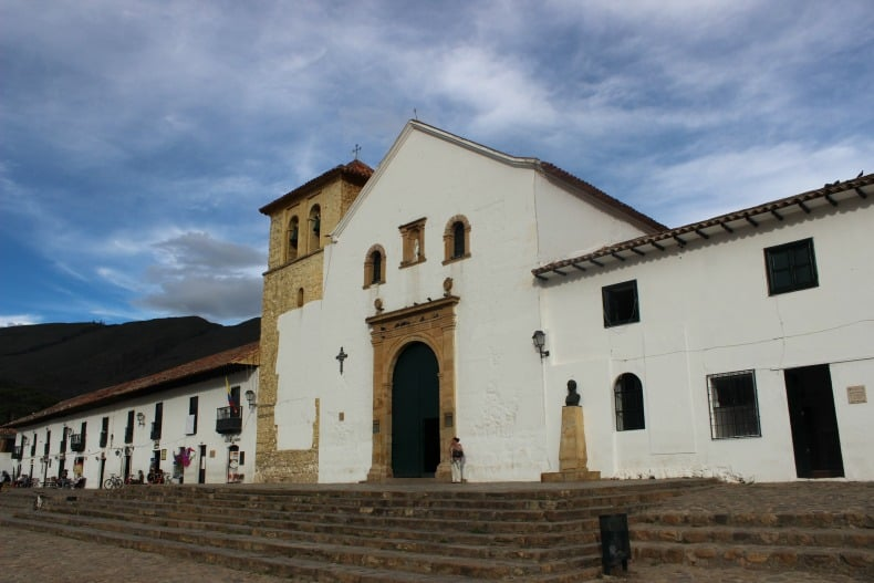 Day 11 of Colombia Itinerary