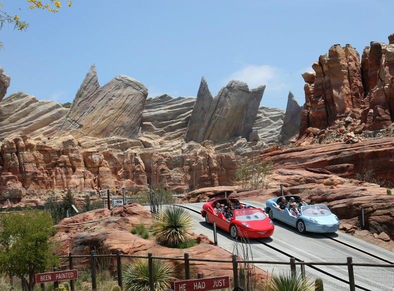 Located Between Universal Studios & Disneyland - expedia.com