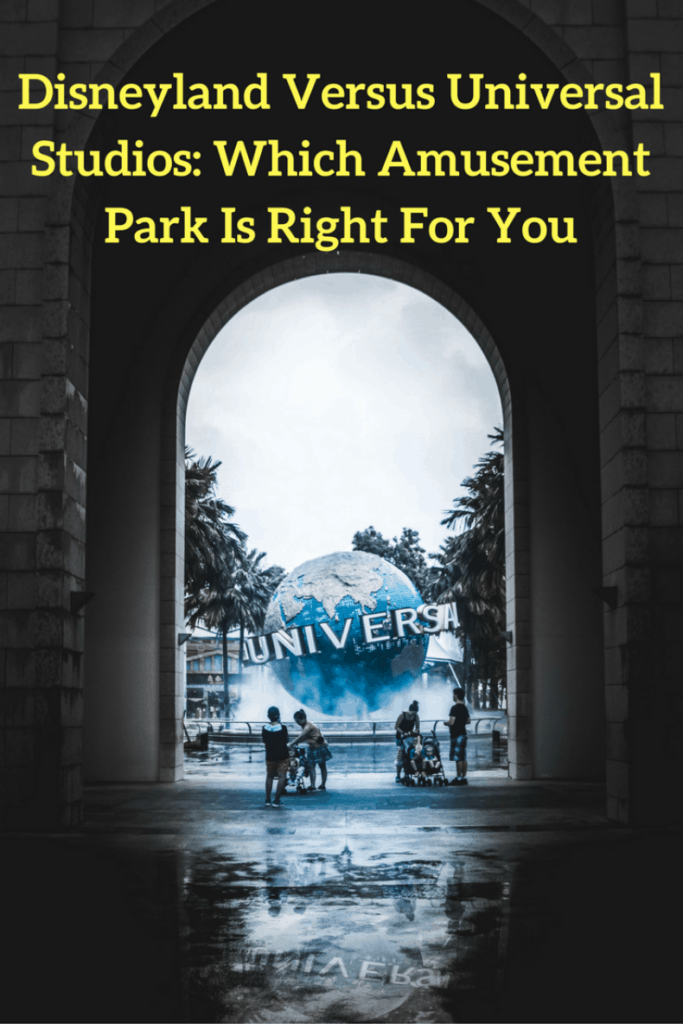 California has many amusement parks that you can spend the day at. However, if you only had one day, which one should you go to? When you have older children looking for action packed and exciting rides and live shows, Universal Studios Hollywood is the best amusement park for your family.