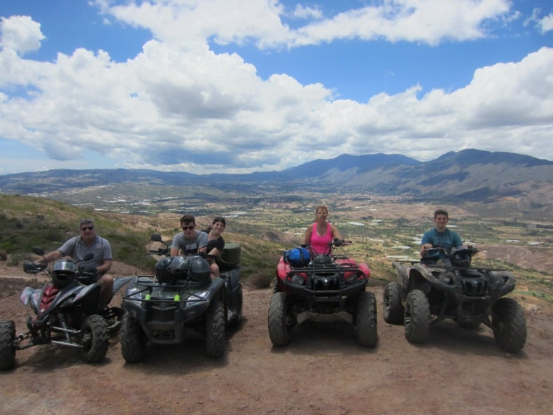 Day 11 of our Colombia Itinerary