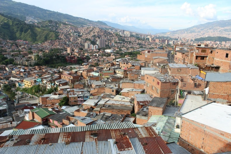 Day 4 of our Colombia Itinerary