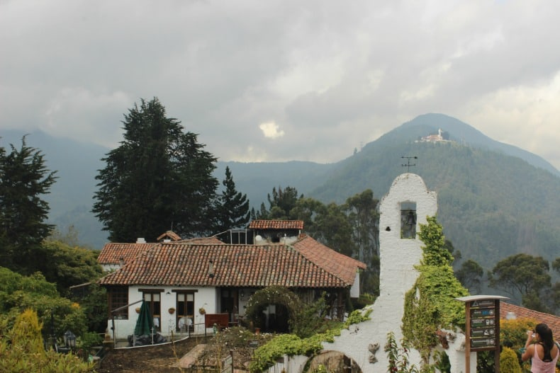 Day 13 of our colombia itinerary