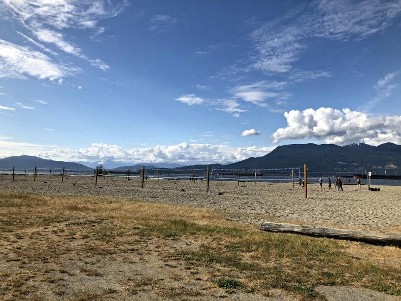 Vancouver beaches
