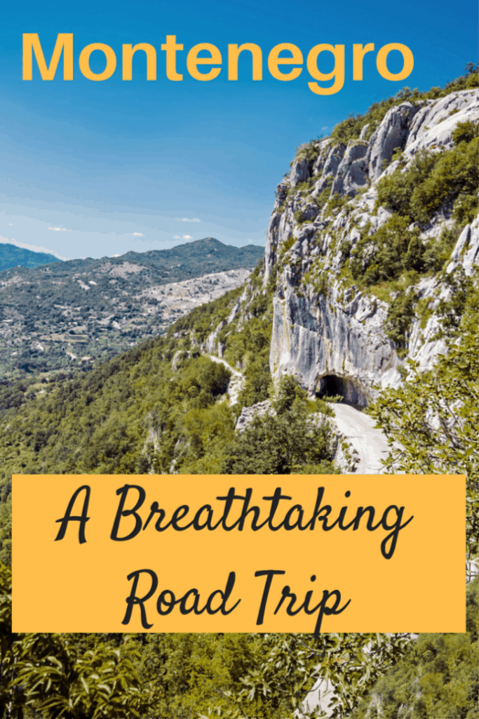 A one day road trip from the Adriatic Sea north through rugged mountains and glacier lakes. A spectacular way to explore Montenegro. #travel #familytravel #Montenegro #Europe | Balkans, Bay of Kotor, Black Lake, Durmitor National Park, Kotor, Kotor old town, Lady of the Rocks, Perast, Podogorica, Tara Canyon, Tivat, Vardar Hotel, World Unesco, Yugoslavia|