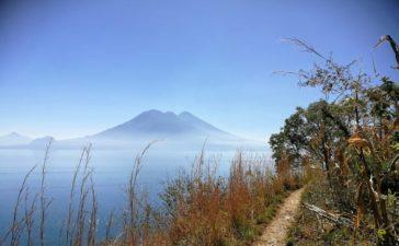 Lake Atitlan activities