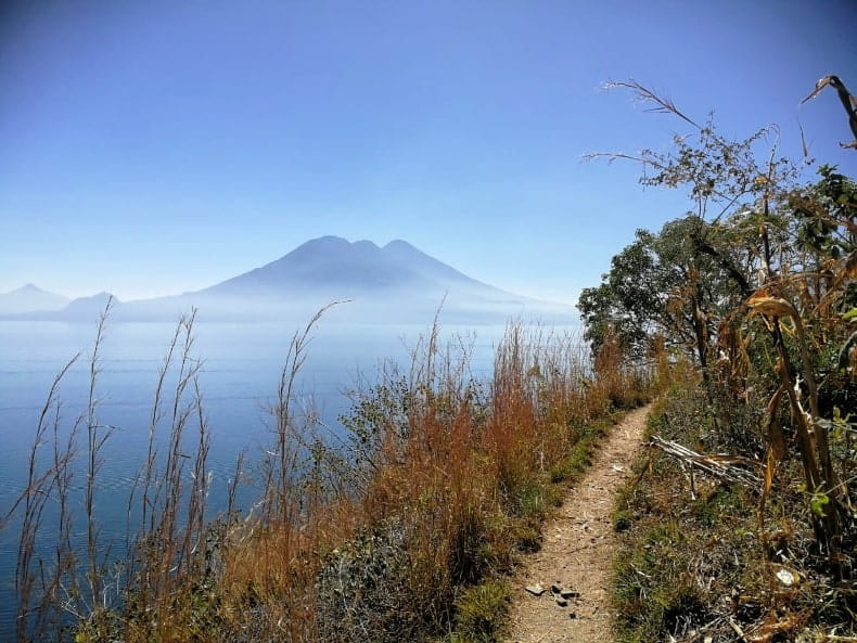 Lake Atitlan activities