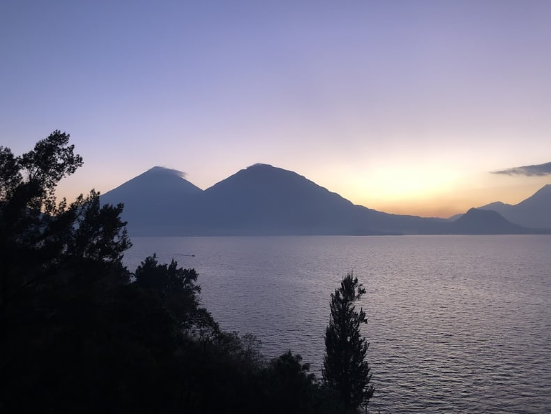 Lake Attitlan activities