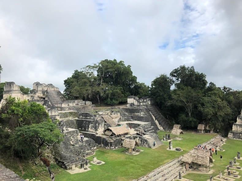 Tikal Guatemala day trip