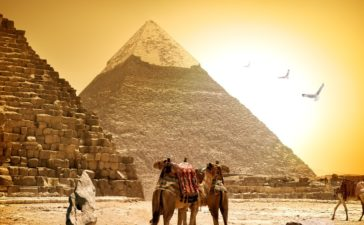 Cairo layover tour