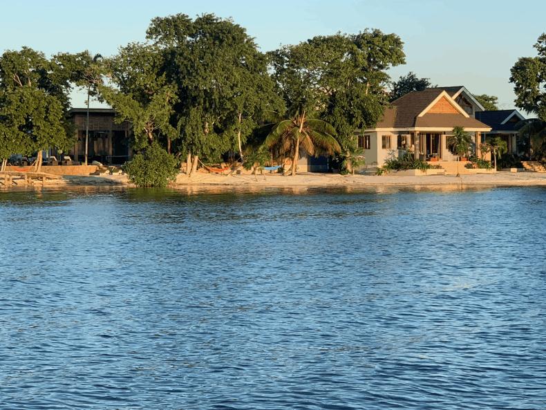 The Enclave at Placencia Belize