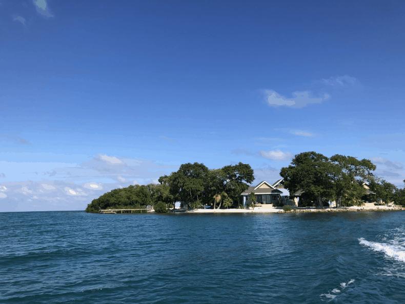 Enclave at Placencia Belize