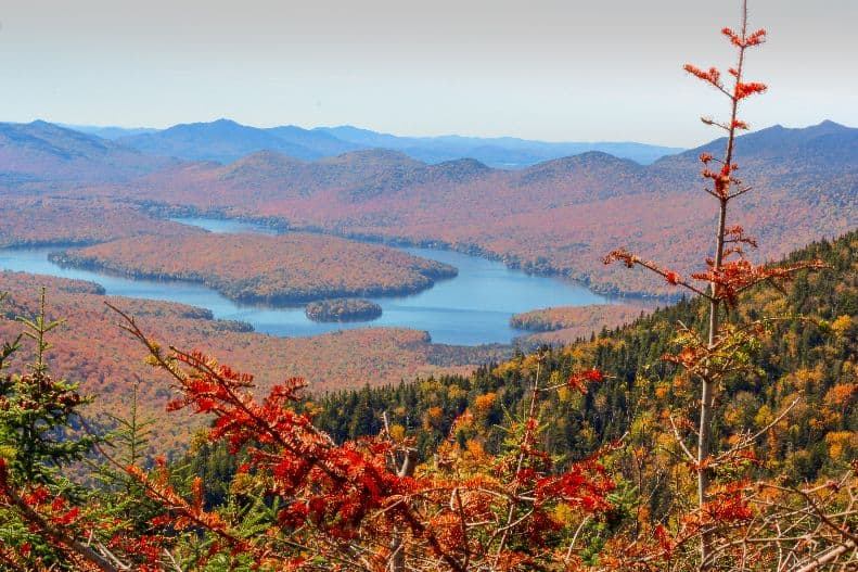 best places to visit in the USA in September