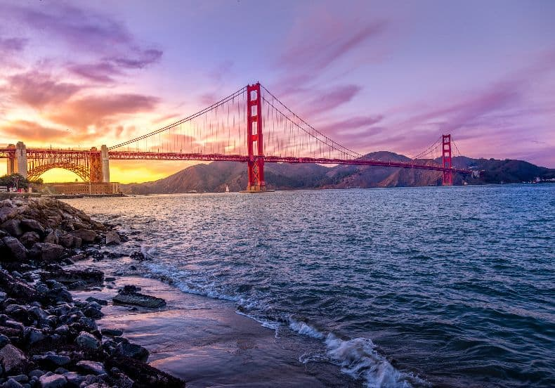 Best places to visit in the USA n November
