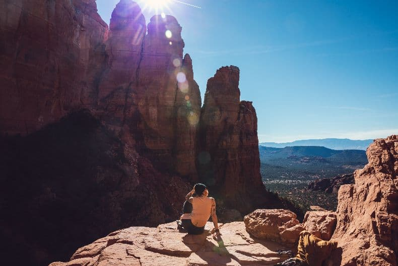 best places to visit in the USA in November