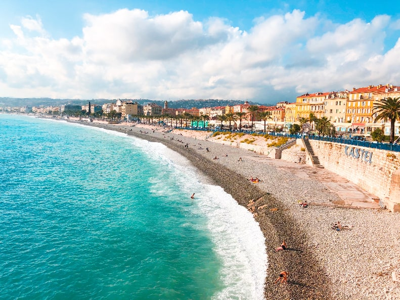 best places to visit in Europe in November