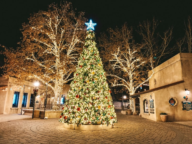 best places to visit in the United States in December