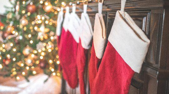 Christmas stocking stufferes